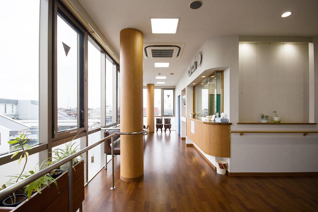 3F 健診センター